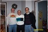 Christmas '02: Me, Jim & Jerry at their Mom's house in Ilion